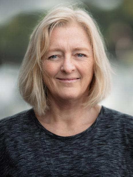 Pia Lise Selnes