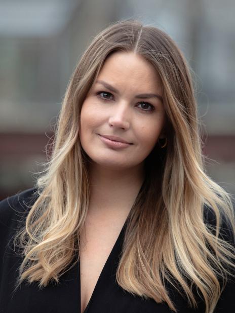 Elise Skogrand