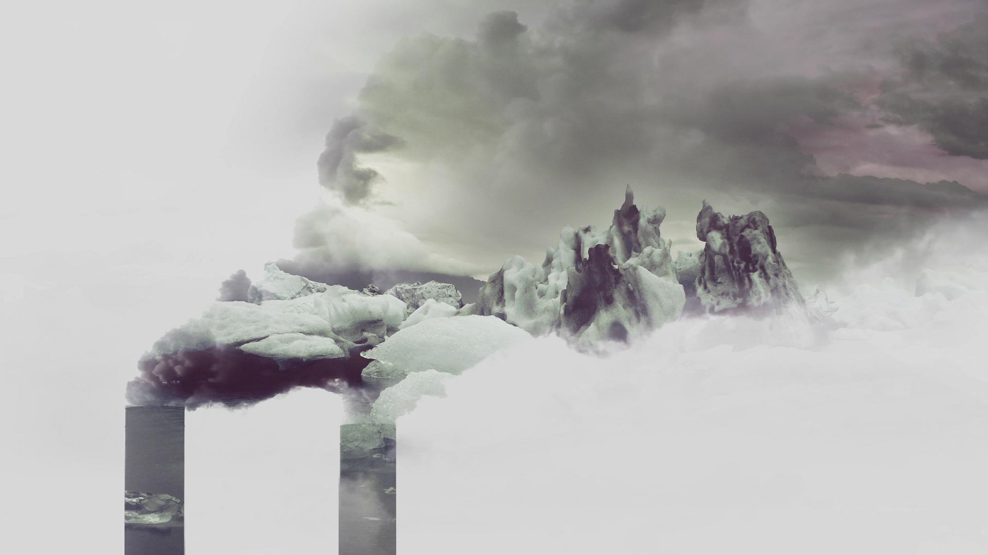 CLIMIT stillbilde fra konseptfilmen