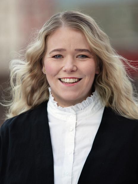 Nina Beate Solberg Susegg