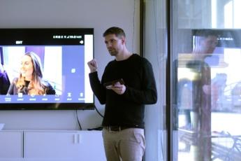 Hvordan produsere video-content med din egen mobiltelefon?