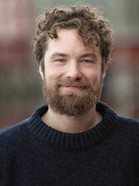 Arnt Ivar Tilset