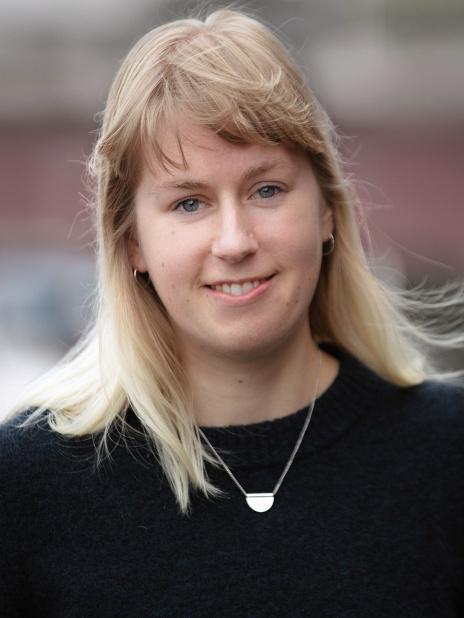 Elisabeth Lysholm