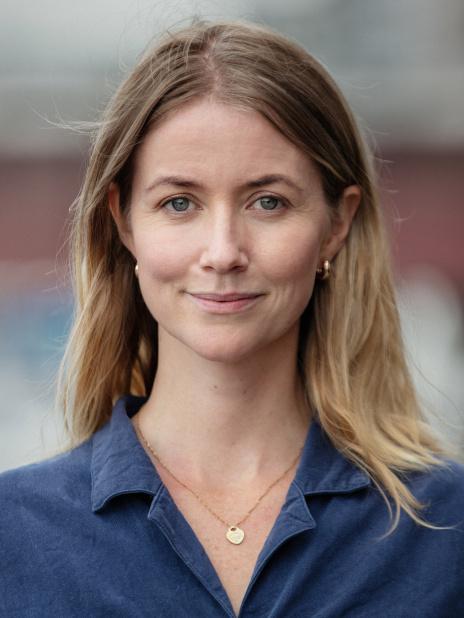 Karoline Stangvik
