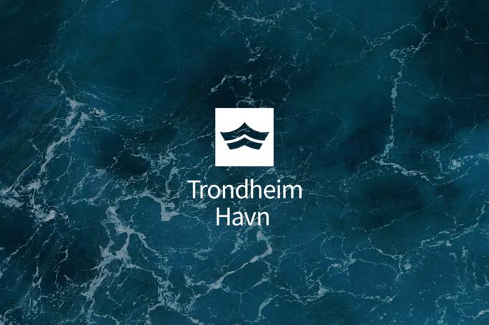Nytt utseende på Trondheim Havn